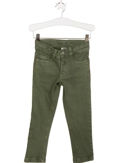 Tuc Tuc Pantolon Yeşil